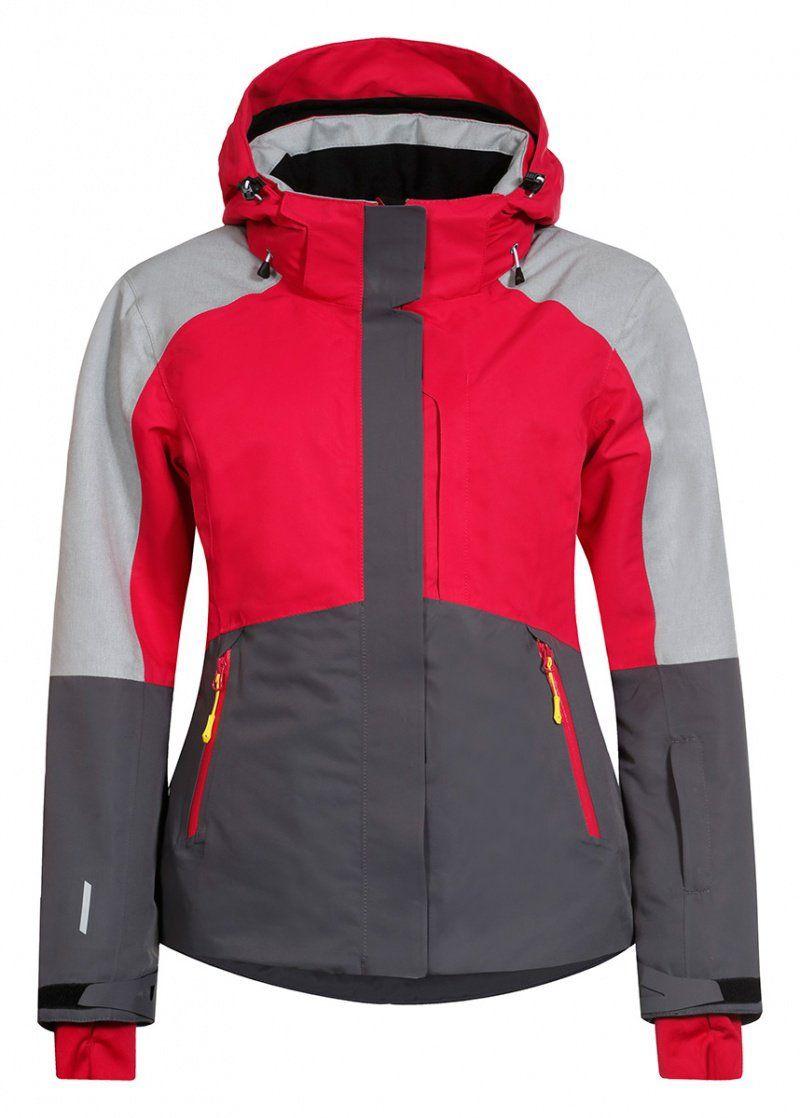 Женская горнолыжная одежда купить в москве